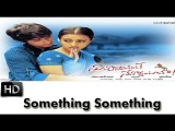 Something Something | Nuvvostanante Nenoddantana | Telugu Movie | Video Song | Siddharth Narayan