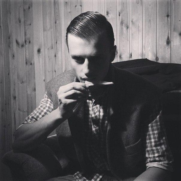 Илья Бродский | Москва