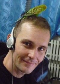 Игорь Истомин