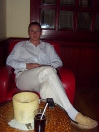 Дмитрий Мухин, 13 апреля , Красноярск, id45581174