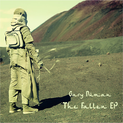 Gary Numan альбом The Fallen