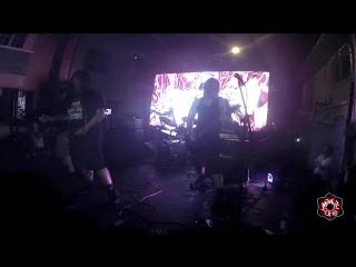 DEVOURMENT - Live In Manila 2017 ► Incitement To Mass Murder (vk.com/afonya_drug)