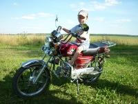 Саша Большаков, 12 сентября , Ярославль, id184809518