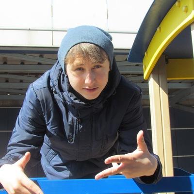 Илья Емец, 16 мая , Владивосток, id206452824