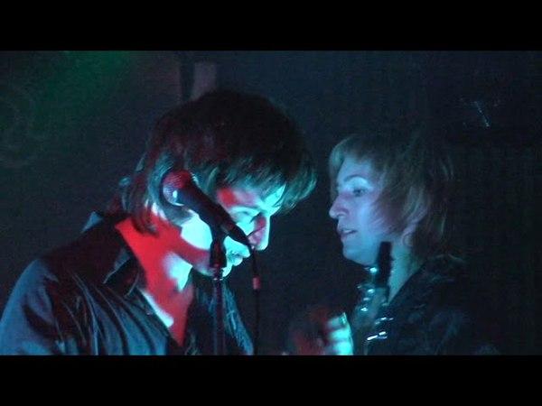 Para bellvm - концерт в клубе Цоколь, СПб, 22.03.2008 - 4