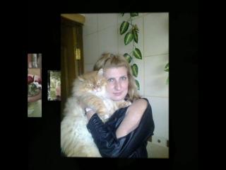 С Днём Рождения тетя Юля