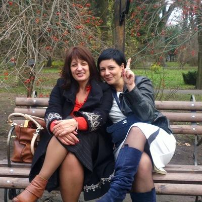 Оксана Тихолаз, 9 апреля , Винница, id228352654