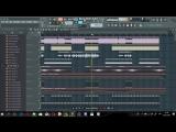 Volodia Rizak, Daria Barbun - Epiphany ( Original Mix)