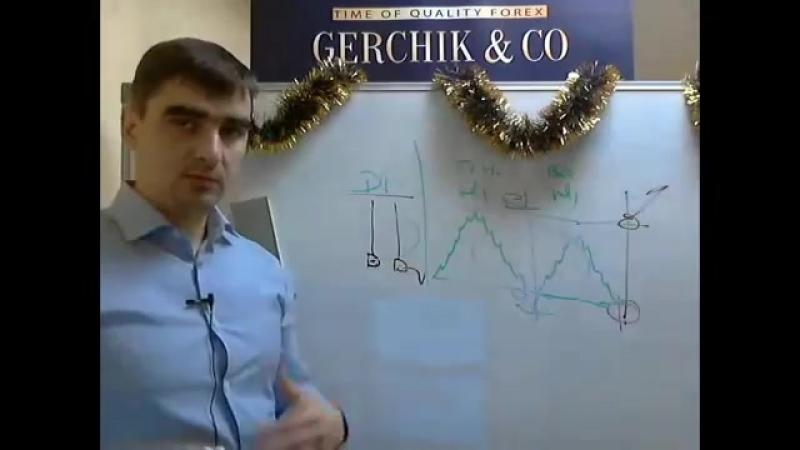 Понимания рынка Часть 3
