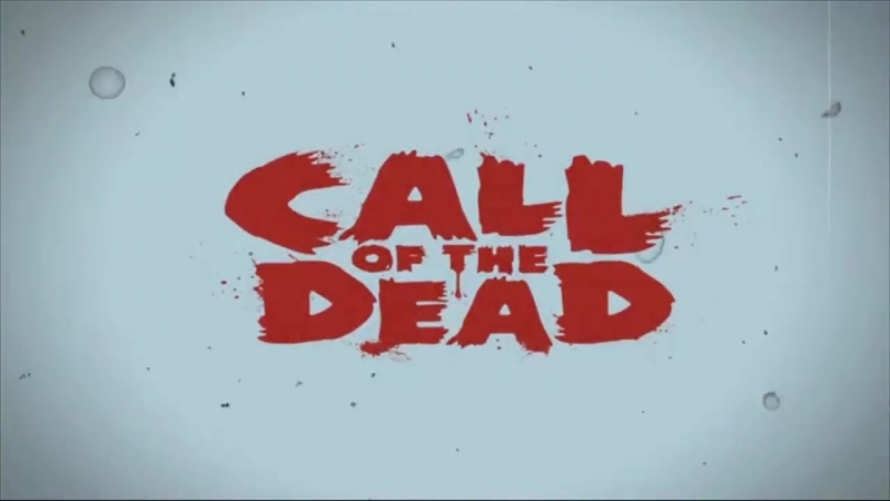 Call of Duty Black Ops Escalation - Call of the Dead [Official HD]