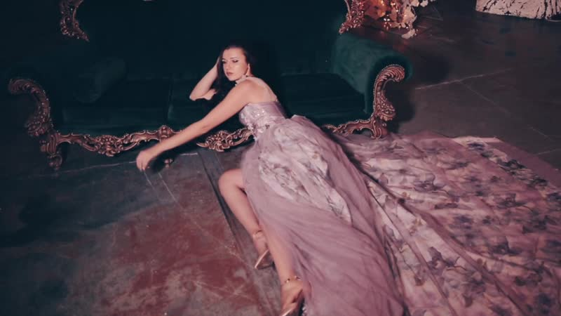 Платье Elle
