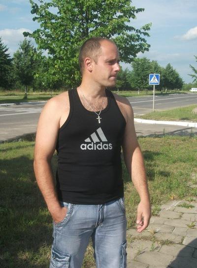 Леонид Коршун, 28 февраля 1984, Москва, id16754305