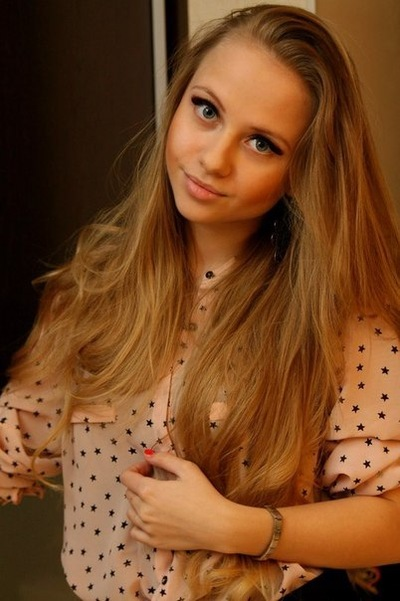 Юлия Моисеенко, 17 апреля , Харьков, id106318069