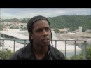 "Asap Rocky: ""2Pac fucked Madonna?"" LOL :D"