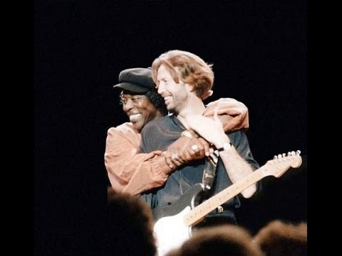 Buddy Guy Feat. Eric Clapton Every Time I Sing The Blues !
