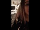 девочка Саша решила записать видео- обращение Путину