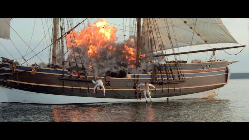 For KING COUNTRY burn the ships 2018 Official Music Video