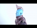 Hot Toys MMS436: Guardians of the Galaxy Vol 2 - Yondu (Deluxe) 1/6