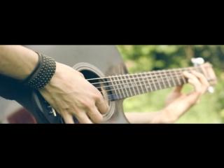 Клубная музыка на гитаре