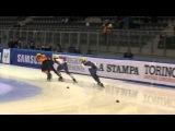 World Cup Torino 2013 1000m с участием Сергея ЛИФИРЕНКО,Украина 0.09-1.38 http://youtu.be/dWW_nYNZi1g