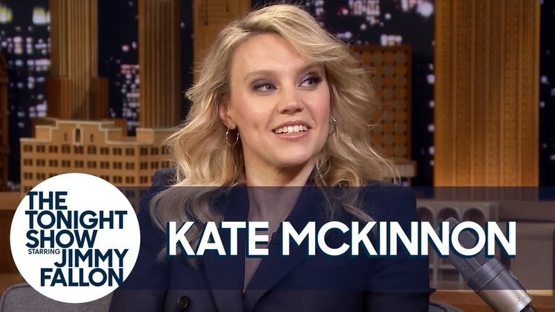 Kate McKinnon's Heads Will Roll Is a Veep-Meets-Game of Thrones Sitcom for the Ear