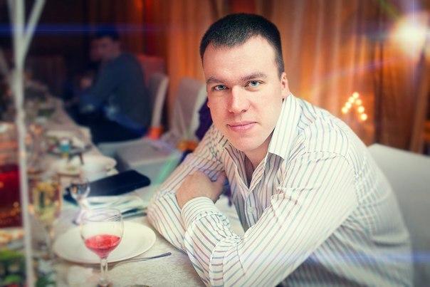 Андрей Хмелевской