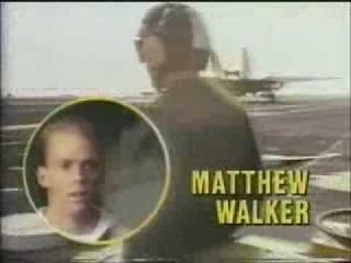 Был такой сериал Supercarrier. Между прочим действие происходит в Вальверде, той же самой вымышленной стране, где Шварц столкнулся с Хищником. А в камео мелькает Кевин Питер Холл. Если вы поняли кто это.
