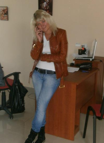 Светлана Светланова, 25 июля 1978, Винница, id135081539