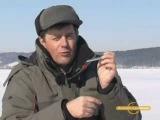 Подводное раследование: Зимние блесны и балансиры - 09 Азбука рыбалки с братьями Щербаковыми