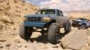 Ford F354 Monster Truck vs. Johnson Valley Rocks - Dirt Every Day Ep. 52
