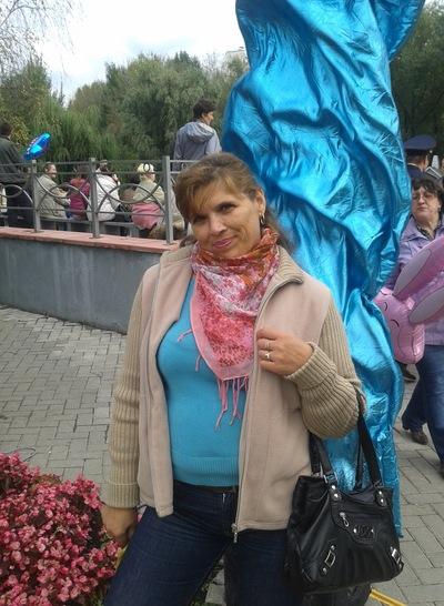 Ольга Анисина, 13 августа 1995, Москва, id117908247