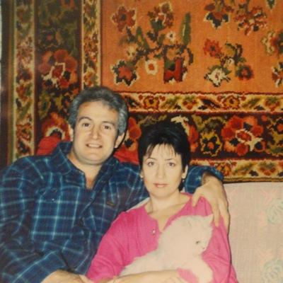 Юлия Куница, 24 мая 1964, Пермь, id191387080