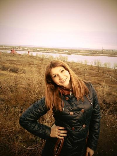 Олеся Марченко, 19 сентября , Красноярск, id98095399