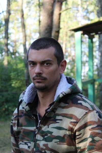 Михаил Смачило