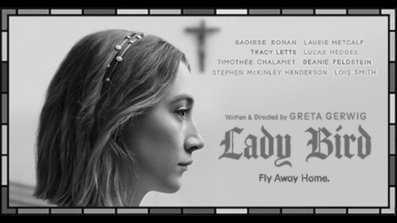 Fred Astaire by Adam Brock (Lyrics Video) from Oscars nominated film Lady Bird(Kyles Band)