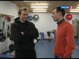 Хоккеист Сергей Федоров чемпион во всем!