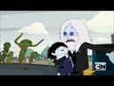 Adventure TimeMarceline and Simon