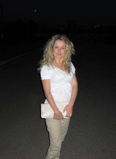 Ольга Вихляева, 14 мая 1984, Магнитогорск, id20304862