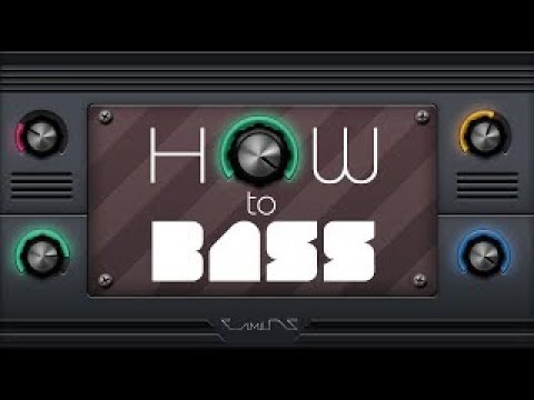 How To Bass 204 Vicious FM Layer