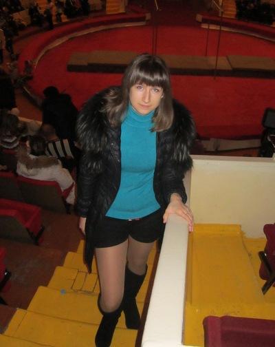 Танюшка Качалова, 23 апреля , Кривой Рог, id44084870