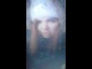 Аня Пескову. К сожалению снимала с экрана