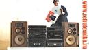 Музыкальный комплект Pioneer Urushi
