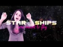Starships - Nicki Minaj (Lyrics Music Video) САША СПИЛБЕРГ HD(Редкое видео) vk.com/sashaspilbergone