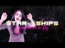 Starships - Nicki Minaj (Lyrics Music Video) САША СПИЛБЕРГ HD(Редкое видео) vk.com/sashaspilbergone
