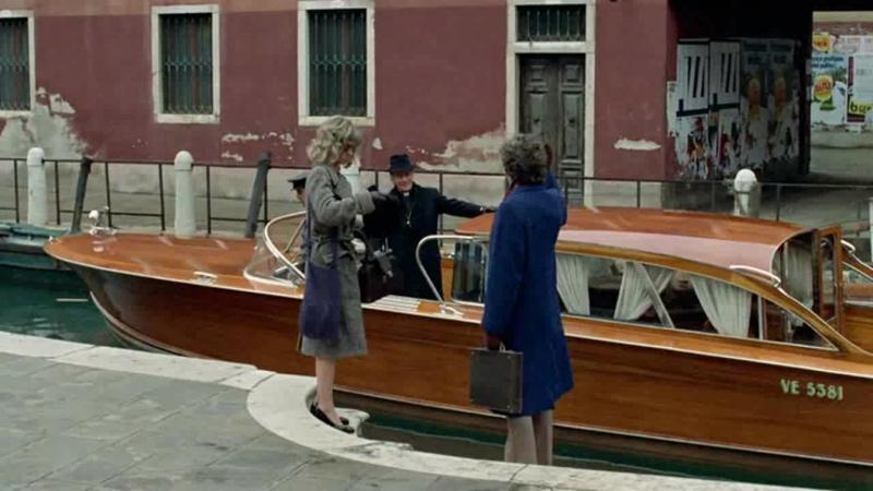 А ТЕПЕРЬ НЕ СМОТРИ (1973, 18) - триллер, драма, ужасы. Николас Роуг 720p