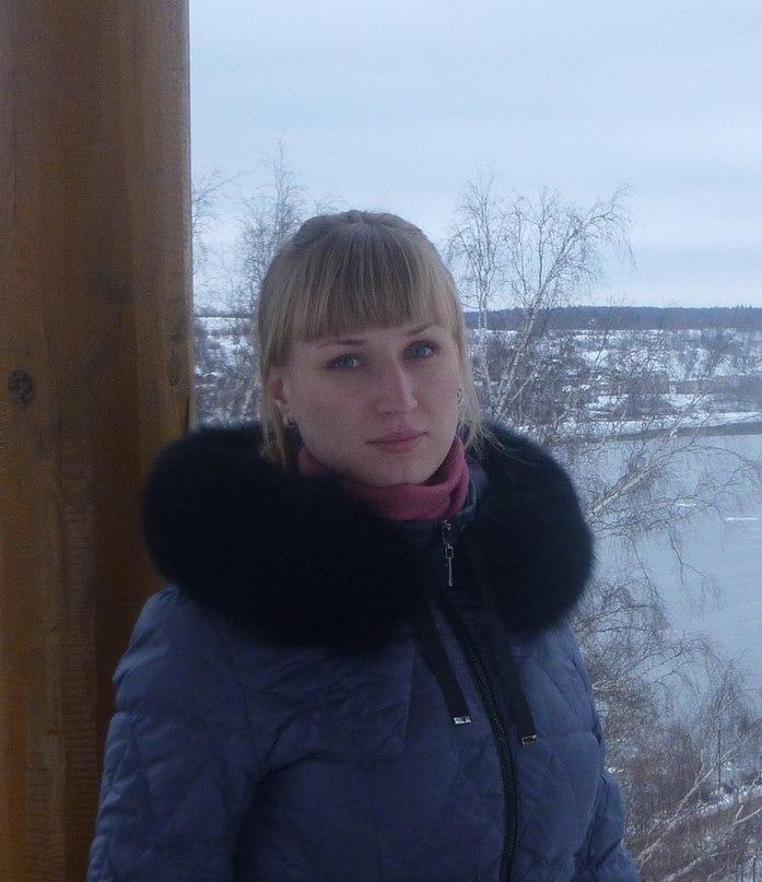 Даша Белова | Ярославль