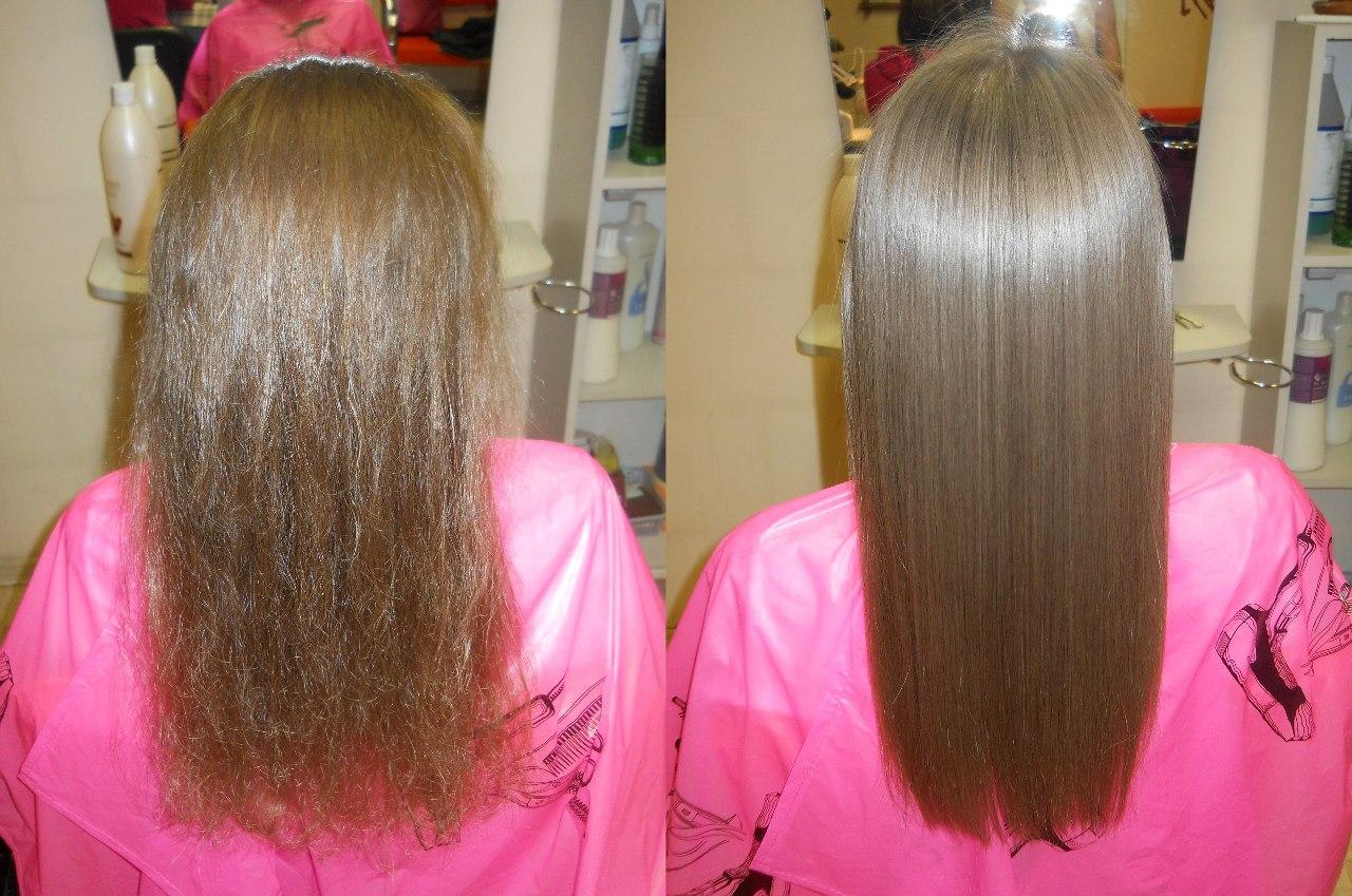 Бразильское кератиновое выпрямление волос, Таллинн! - ivlianna: http://ivlianna.livejournal.com/524.html