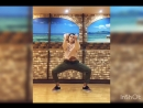 J Alvarez - Otra Moёt / Reggaeton dancing by Karina Chu
