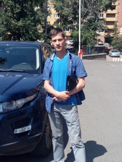Андрей Вахутин, 30 сентября 1998, Казань, id228003080