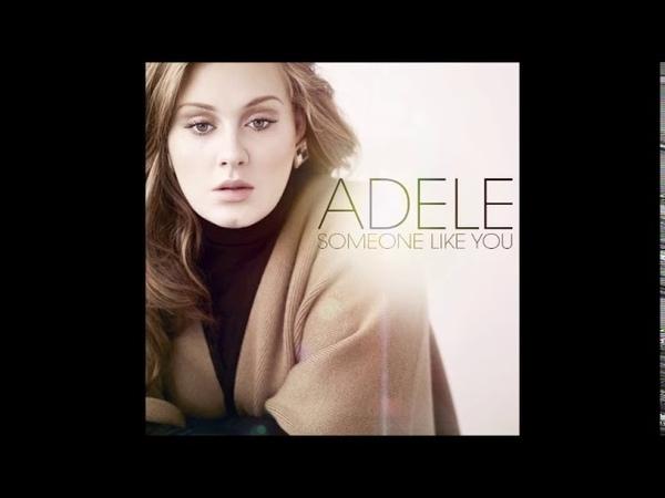 Adele - Someone Like I Love You (DJ THT vs Ced Tecknoboy Bootleg)